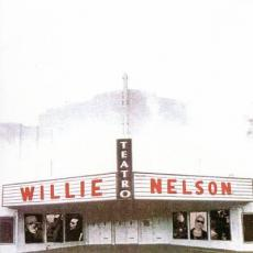 Nelson, Willie - Teatro (2 LP)