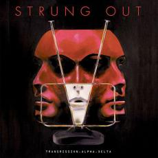 / Strung Out - Transmission. Alpha. Delta