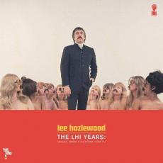 // Hazlewood, Lee - Lhi Years: Singles, Nudes & Backsides 1968-71 (2 LP)