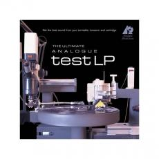 / Analogue Productions - The Ultimate Analogue Test Lp (200gr)
