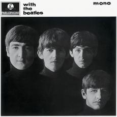 / Beatles - With The Beatles (180gr Mono)