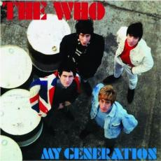 // Who, The - My Generation (180gr Mono)