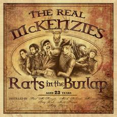 / Real Mckenzies - Rats In The Burlap
