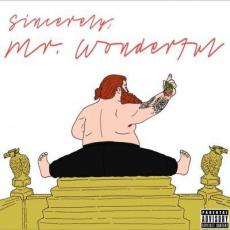 / Action Bronson - Mr. Wonderful