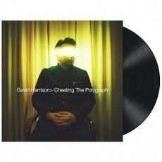 / Harrison, Gavin ( Porcupine Tree ) - Cheating The Polygraph (180gr)