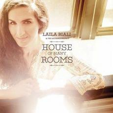 /  Biali, Laila & The Radiance Project - House Of Many Rooms