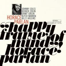 // Parlan, Horace - Happy Frame Of Mind (180gr)