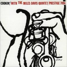 // Davis, Miles - Cookin\' With The Miles Davis Quintet