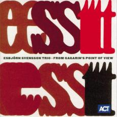 // Svensson, Esbjorn Trio - From Gagarin???s Point Of View (2lp)