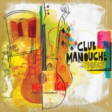 / 2francis - Club Manouche