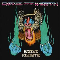 / Hiatus Kaiyote - Choose Your Weapon