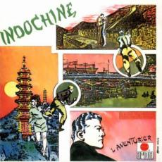 // Indochine - L\'aventurier (180gr Remasters)