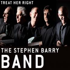 / Barry, Stephen Band - Treat Her Right