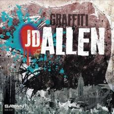 / Allen, Jd - Graffiti