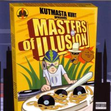 / Kutmasta Kurt ( Kool Keith ) - Masters Of Illusion