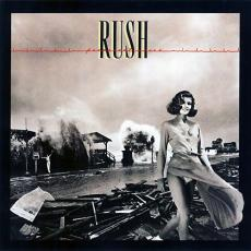// Rush - Permanent Waves (180gr Analog Masters + Download)