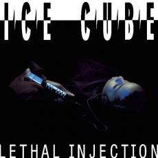 // Ice Cube - Lethal Injection (3d Lenticular Cover)