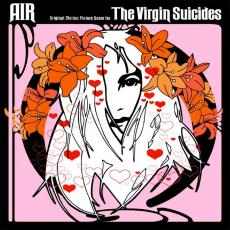 / Air - The Virgin Suicides (180gr)