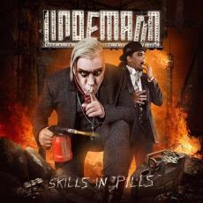 / Lindemann, Till ( Rammstein ) - Skills In Pills (180gr Deluxe + Booklet + Download)