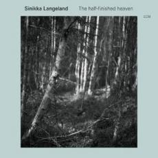 / Langeland, Sinikka - The Half-finished Heaven