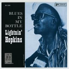 Hopkins, Lightnin\' - Blues In My Bottle