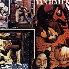 / Van Halen - Fair Warning (180gr)