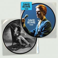/ Bowie, David - Fame (40th Anniversary Picture Disc)