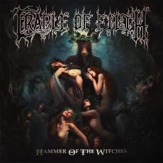 / Cradle Of Filth - Hammer Of The Witches (deluxe)