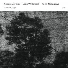 Jormin, Anders - Trees Of Light