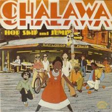 Chalawa - Hop, Skip And Jump