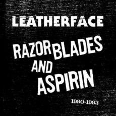 Leatherface - Razor Blades And Aspirin: 1990-93 (3cd)