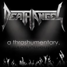 / Death Angel - A Trashumentary (cd + Dvd)