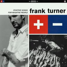 / Turner, Frank - Positive Songs For Negative People (+ Download)