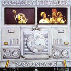 / Marley, Bob & The Wailers - Babylon By Bus (2lp 180gr)
