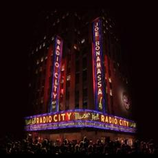 / Bonamassa, Joe - Live Radio City Music Hall