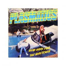 // Plasmatics - New Hope For The Wretched