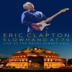 / Clapton, Eric - Slowhand At 70 - Live At The The Royal Albert Hall (2 CD + Dvd)