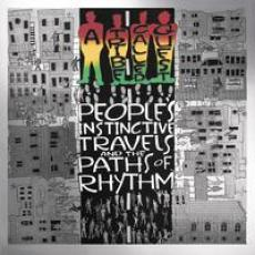 A Tribe Called Quest - People\'s Instinctive Travels And The Paths Of Rhythm (25th Anniversary Edition)