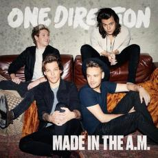 / One Direction - Made In The A. M.
