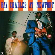 // Charles, Ray - At Newport (180gr)