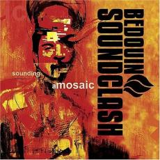 / Bedouin Soundclash - Sounding A Mosaic (2lp Orange Translucent Vinyl + Download))