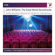 Williams, John - John Williams: The Great Movie Soundtracks