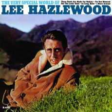 // Hazlewood, Lee - The Very Special World Of (180gr Gatefold Bonus Track)