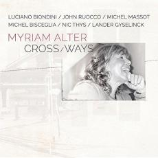 Alter, Myriam - Crossways