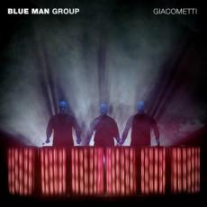 / Blue Man Group - Start Your Ear Off Right 2016 - Giacometti / Ready Go (blue Vinyl)