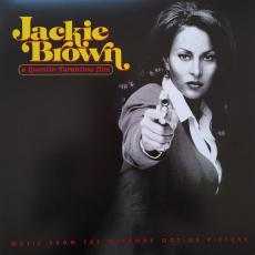 // Various - Jackie Brown ( 180gr Black Vinyl )