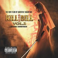 // Various - Kill Bill Vol. 2 Original Soundtrack