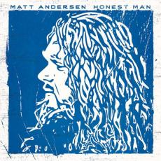 / Andersen, Matt - Honest Man