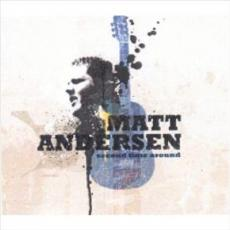 / Andersen, Matt - Second Time Around