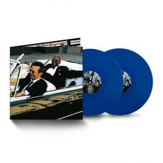 Clapton, Eric & B. B. King - Riding With The King (2lp Indie Exclusive Blue Vinyl)